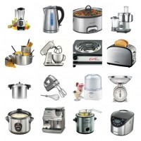 Spares, Accessories & Others