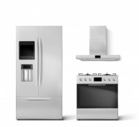Big Appliances