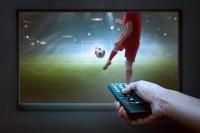 TVs & Sound System
